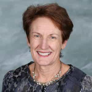 Mrs Helen Chaffer