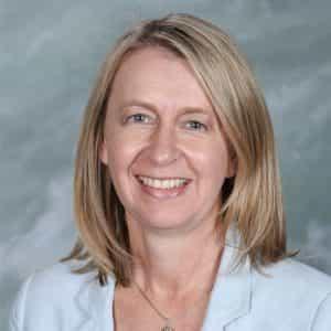 Mrs Jennifer Oaten