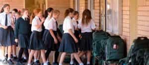 Book A Tour of Santa Maria College