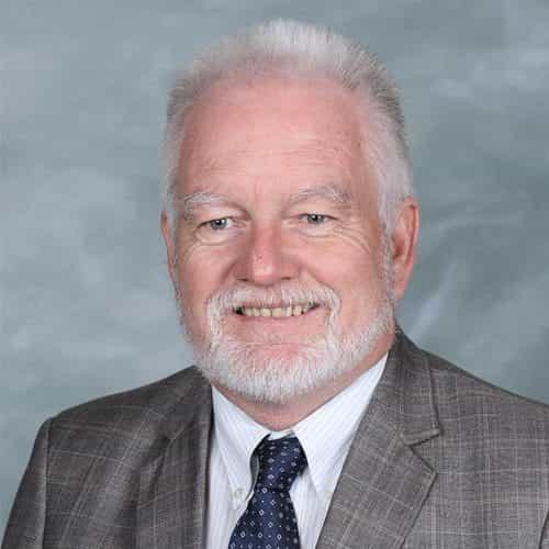Mr John Wray