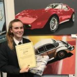 Art Students Recognised