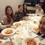 Year 8 Italian Students' Dinner