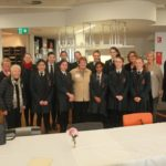 Year 9 Girls Interviewed Santa Maria Old Girls' (Class of 1938 – 1960)
