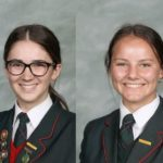 Long Tan Youth Leadership Awarded to Ella and Jessica