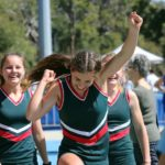 Nail Biting Finish to IGSSA Athletics Carnival