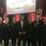 Students Meet Saroo Brierley