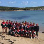 Year 9 Marine Science Students Visit Penguin Island