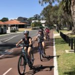 Years 5-8 Mozzies Annual Bike Ride