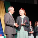Years 5 – 11 Award Winners