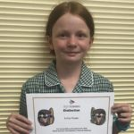 Emily Receives a Distinction in Bebras Computational Thinking Challenge
