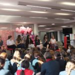 Old Girls Help Current Students Choose Their Pathways