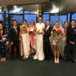 Boarders Attend Their Own Royal Wedding
