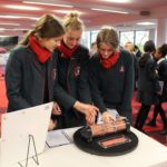 Solving the Crime: Year 8 Forensic Science Incursion