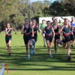 2018 IGSSA Cross Country