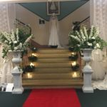 From The Principal – Wedding Dress Exhibition Builds Community