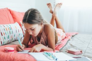 7 Reasons You And Your Kids Should Keep A Journal