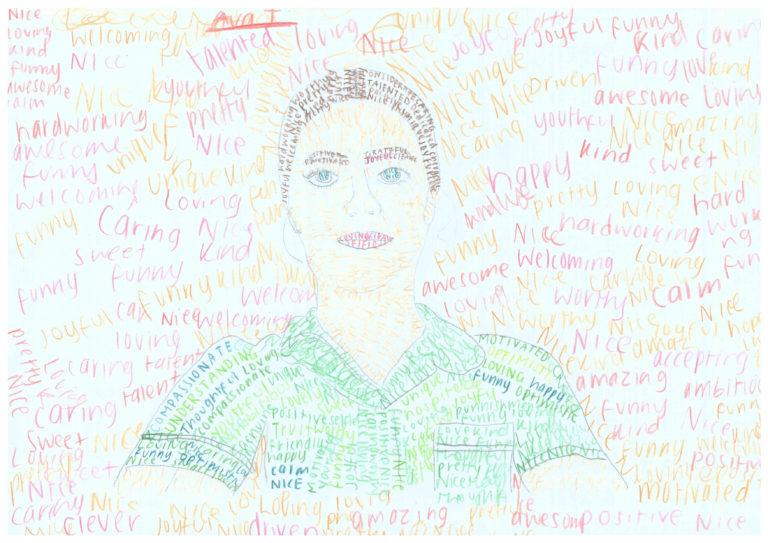 Year 9 Religious Education: A Self Portrait