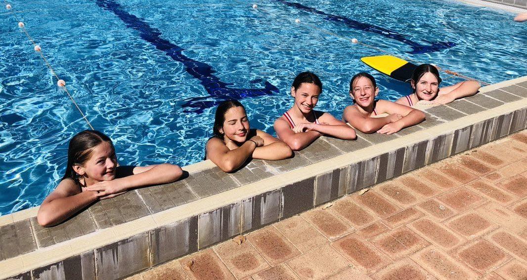 Boarding Recreation Activities, Week 8, Term 4