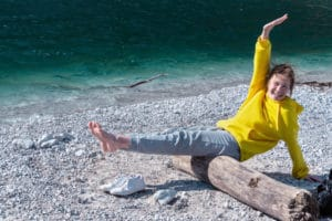 Helping Your Child Create Balance in Their World